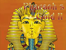Автомат Pharaohs Gold 2 в клубе Вулкан 24