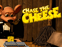 Играть в автомат Chase The Cheese от Betsoft онлайн